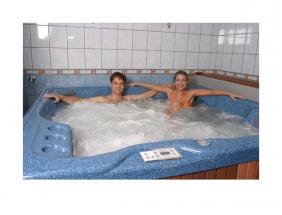 Medhotel HRC, Hajduszoboszlo, Whirl pool