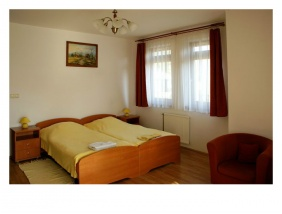 HRC Pension, Classic room - Hajduszoboszlo
