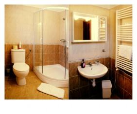Bathroom - HRC Pension