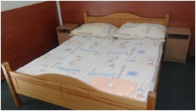 Double room - Hungaria Pension
