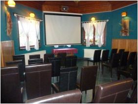 Hungaria Pension, Miskolctapolca, Conference room
