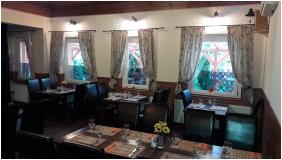 Restaurant - Hungaria Pension