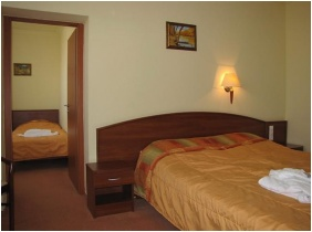 Hungarospa Thermal Hotel, Family apartment - Hajduszoboszlo
