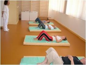 Therapeitic exercises