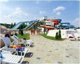 Hungarospa Thermal Hotel, Slide