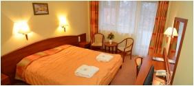 Hungarospa Thermal Hotel, Kétágyas szoba