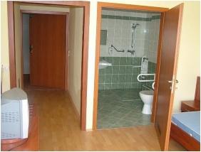 Special Room, Hungarospa Thermal Hotel, Hajduszoboszlo