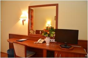 Room interior - Hungarospa Thermal Hotel