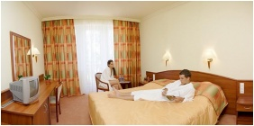 Hungarospa Thermal Hotel, Twin room - Hajduszoboszlo