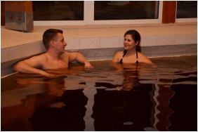 Hungarospa Thermal Hotel, Hajduszoboszlo,