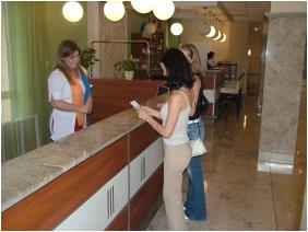 Hungarospa Thermal Hotel, Hajdúszoboszló,