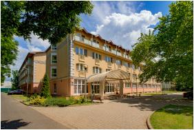 Hungarospa Thermal Hotel, Hajduszoboszlo