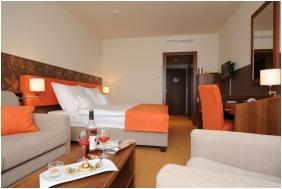 Hunguest Hotel Forrás Szeged, Kétágyas szoba - Szeged