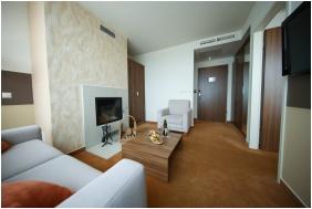 Hunguest Hotel Forrás Szeged, Szeged, Családi apartman