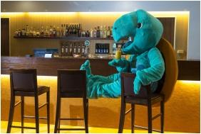 Bar - Hunguest Hotel Forras Szeged