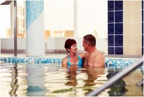 Hunguest Hotel Nagyerdo, Adventure pool