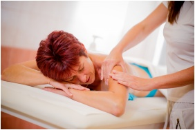 Massage - Hunguest Hotel Nagyerdo