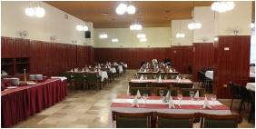 , Hotel Nagyerdő, Debrecen