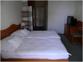 Hunguest Hotel Nagyerdő, Standard szoba