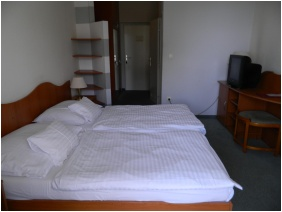 Hunguest Hotel Nagyerdo, Standard room