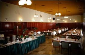 Hunguest Hotel Nagyerdo, Breakfast room - Debrecen
