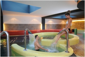 Hunguest Hotel Palota, Lillafured, Adventure pool
