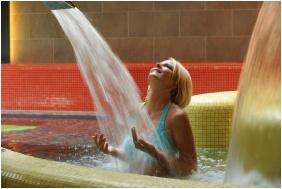 Adventure pool - Hunguest Hotel Palota
