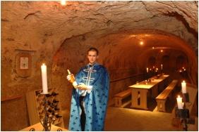Hunguest Hotel Palota, Wine tasting