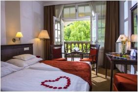 Kétágyas szoba - Hunguest Hotel Palota