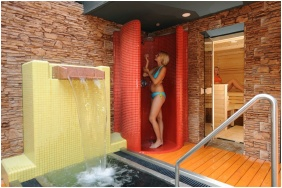 Hunguest Hotel Palota, Lillafured, Plunge pool