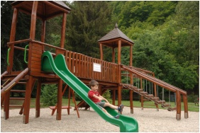 Hunguest Hotel Palota, Playground