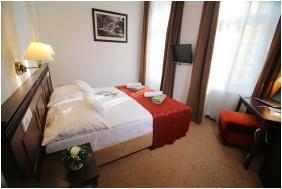 Hunguest Hotel Palota, Classic room