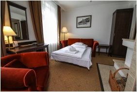 Suite, Hunguest Hotel Palota, Lillafured
