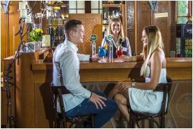 Bar desk - Hunguest Hotel Palota