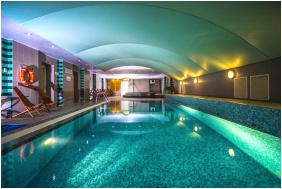 Whirl pool - Hunguest Hotel Palota