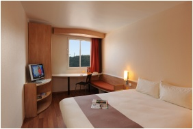 Ibis Budapest Centrum Hotel, Double room - Budapest