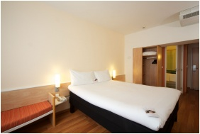 Double room - Ibis Budapest City Hotel