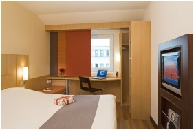 Ibis Hotel Gyor, Standard room - Gyor