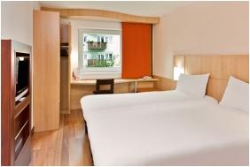 Standard room - Ibis Hotel Gyor