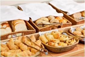 Ibis Hotel Gyor, Breakfast - Gyor