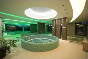 İmola Hotel Platan, Eğer, Whırl pool