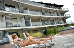 İmola Hotel Platan, Deckchaırs - Eğer
