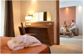 Suıte - İmola Hotel Platan