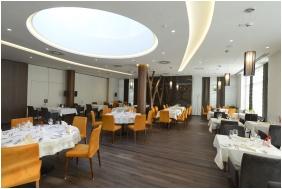 İmola Hotel Platan, Eğer, Restaurant