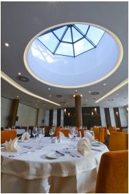 Restaurant - İmola Hotel Platan