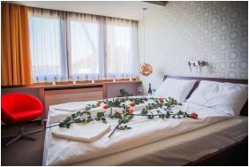 Kétágyas szoba, Imola Udvarház, Eger