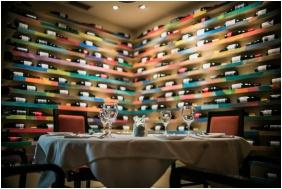 Étterem - Imola Udvarház