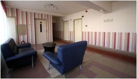 In Hotel, Corridor - Hajduszoboszlo