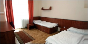 Invest Apartments, Eger, Twin room