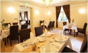 Ipoly Residence - Balatonfured, Restaurant